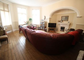 Thumbnail 2 bed flat for sale in Hartfield Road, Upperton, Eastbourne