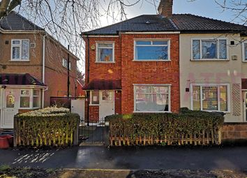 Thumbnail 3 bedroom semi-detached house to rent in Spring Grove Crescent, Hounslow