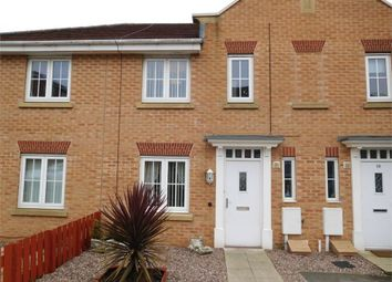 Thumbnail 3 bed town house to rent in Samian Close, Worksop, Nottinghamshire