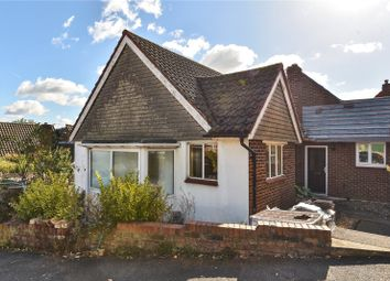 Thumbnail 1 bed bungalow for sale in Hassocks Close, Sydenham