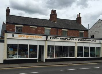 Thumbnail Retail premises for sale in Lawford Road, Rugby