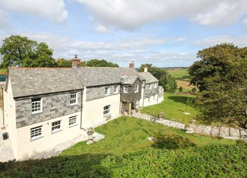 Thumbnail 6 bedroom detached house for sale in Tregony, Truro