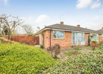 Thumbnail 2 bed semi-detached bungalow for sale in Golden Hill, Whitstable, Kent