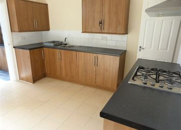 Thumbnail 2 bed terraced house to rent in Frederick Street, Mexborough