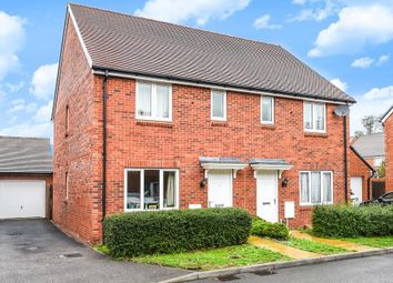3 bed semi-detached house for sale in Little Chalfont, Amersham HP6