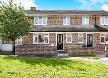 Thumbnail 3 bed terraced house to rent in Oakshott Drive, Havant