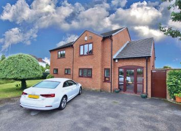 Thumbnail 2 bed flat for sale in Brimstage Road, Heswall, Wirral