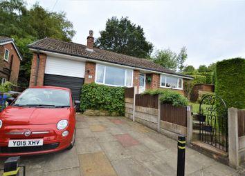 Thumbnail 5 bedroom detached bungalow for sale in Chestnut Close, Stalybridge