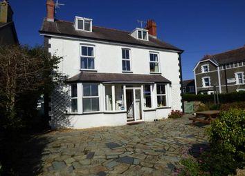 Thumbnail Detached house for sale in Abersoch, Gwynedd