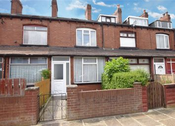Thumbnail 3 bed terraced house for sale in Cross Flatts Street, Leeds, West Yorkshire