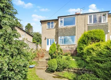 Thumbnail 3 bed semi-detached house for sale in Coles Way, Riddlesden, Keighley