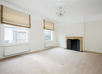 Thumbnail 3 bedroom flat to rent in Mallinson Road, London