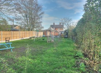 Thumbnail 3 bed semi-detached house for sale in Trunch Road, North Walsham