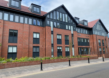 Thumbnail Studio for sale in Orme House, 1 Orme Road, Newcastle Under Lyme