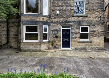 Thumbnail 2 bed flat for sale in West Park Street, Dewsbury