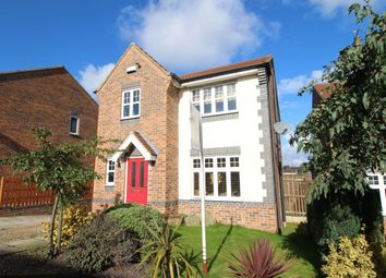 Thumbnail 3 bedroom detached house for sale in Badminton View, Middleton, Leeds