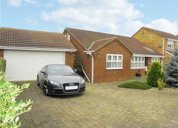 Thumbnail 4 bed detached bungalow for sale in Twickenham Court, Seghill, Cramlington, Northumberland