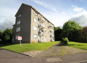 Thumbnail 2 bed flat to rent in Robertson Drive, East Kilbride