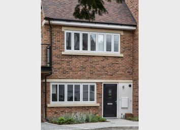 Thumbnail 4 bedroom terraced house for sale in Orpington, London