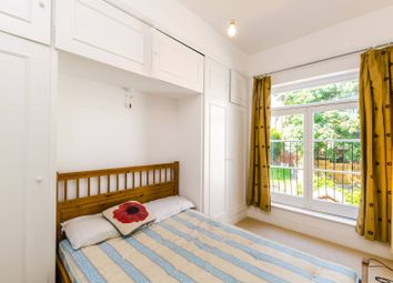 Thumbnail 3 bed flat for sale in Nassington Road, Hampstead