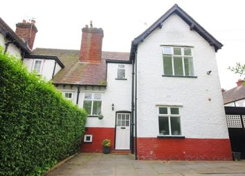 Thumbnail 3 bed semi-detached house for sale in Nook Rise, Wavertree, Liverpool