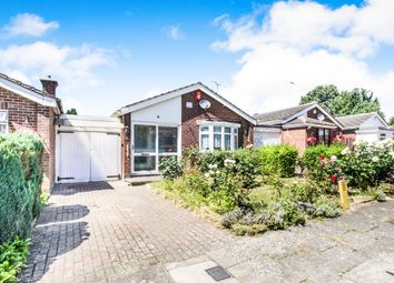 3 bed detached bungalow for sale in Dover Close, Luton LU3