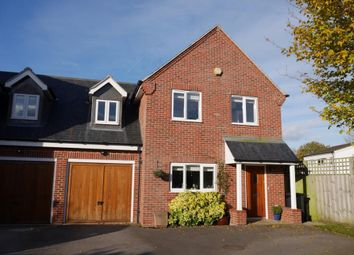 Thumbnail 4 bedroom semi-detached house for sale in West End Road, Mortimer Common