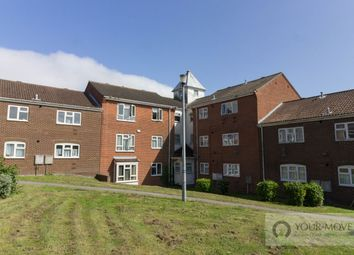 Thumbnail 1 bed flat for sale in Spruce Court, Lowestoft