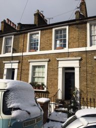 Thumbnail 2 bed maisonette to rent in Rokeby Road, London