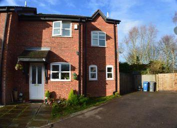 Thumbnail 3 bed semi-detached house for sale in Haymoor, Ryknild Street, Boley Park, Lichfield