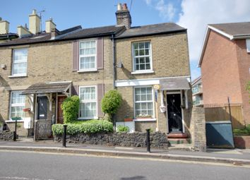 Thumbnail 2 bed cottage for sale in Eversley Park Road, Winchmore Hill