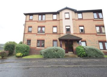 Thumbnail 2 bed flat for sale in Albion Street, Coatbridge