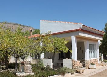 Thumbnail 3 bed country house for sale in Hondon De Las Nieves, Valencia, Spain