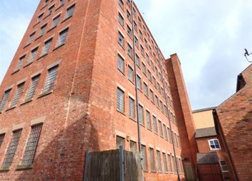 Thumbnail 2 bed property for sale in Brookbridge Court, Derby