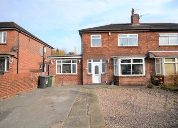 Thumbnail 4 bed semi-detached house for sale in 68 Wellhouse Lane, Mirfield
