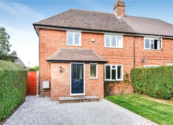 3 bed semi-detached house for sale in Waller Road, Beaconsfield, Buckinghamshire HP9