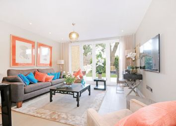 Thumbnail 3 bed semi-detached house to rent in Court Close, St. Johns Wood Park, London