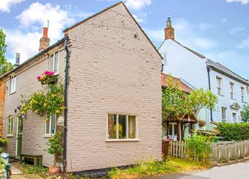 Thumbnail 2 bed semi-detached house for sale in The Street, Corpusty, Norwich