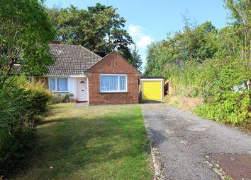 3 bed bungalow for sale in Church Crookham, Fleet GU52