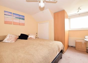 Thumbnail 2 bed semi-detached bungalow for sale in Belgrave Crescent, Chichester, West Sussex