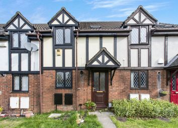 2 bed terraced house for sale in Chantry Court, Ravenhill, Swansea SA5