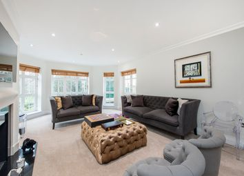 Thumbnail 3 bed flat to rent in Mountview Close, Hampstead