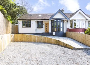 Thumbnail 4 bed property for sale in Church View, Upminster