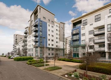 Thumbnail 2 bed flat for sale in Western Harbour Terrace, Edinburgh