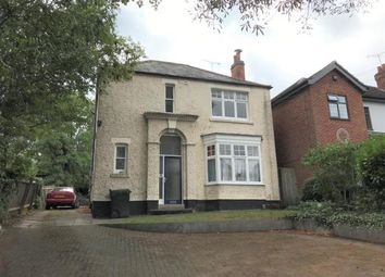 Thumbnail 2 bed flat to rent in Aylestone Road, Aylestone, Leicester