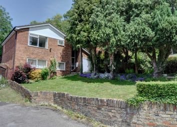 Thumbnail 4 bedroom detached house to rent in Uplands, Marlow