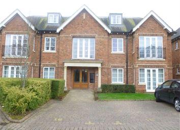 Thumbnail 2 bedroom flat to rent in Christine Ingram Gardens, Bracknell, Berkshire