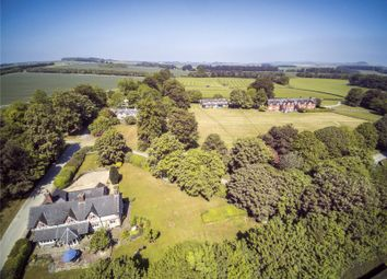 Thumbnail Detached house for sale in Manton, Marlborough, Wiltshire
