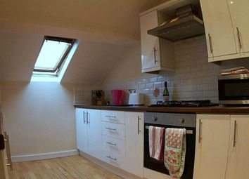 Thumbnail 3 bed flat to rent in Claremont Terrace, Ashbrooke, Sunderland