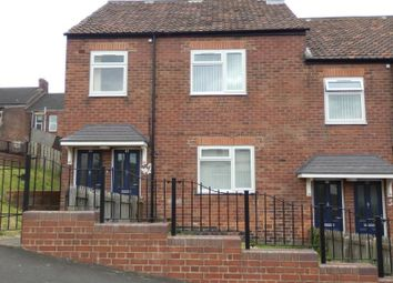 Thumbnail 3 bed flat for sale in Bilbrough Gardens, Newcastle Upon Tyne
